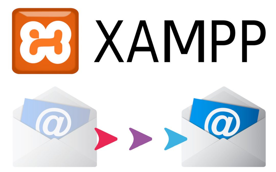 An Easy Peasy Guide to Setting up Email in XAMPP With Sendmail on Windows 10 Localhost